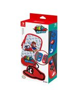 HORI Super Mario Odyssey Accessory Set Officially Licensed (Switch) (New)