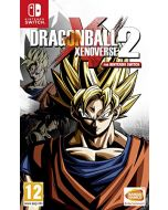 Dragon Ball Xenoverse 2 (Nintendo Switch) (New)