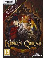 King's Quest Adventures Of Graham (PC DVD) (New)