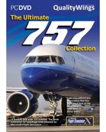 QualityWings Ultimate 757 Collection (New)