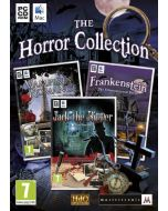 The Horror Collection (PC CD) (New)
