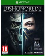 Dishonored 2 Limited Edition (Xbox One) (New)