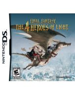 Final Fantasy: The 4 Heroes of Light (DS) (New)