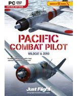 Pacific Combat Pilot (PC DVD) (New)