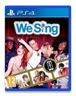 We Sing (PS4) (New)