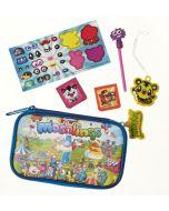 Moshi Monsters Moshlings 6-in-1 Accessory Kit (Nintendo 3DS/Dsi/DS Lite) (New)