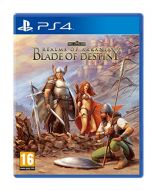 Realms of Arkania (PS4) (New)