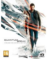 Quantum Break: Timeless Collector's Edition (PC DVD) (New)
