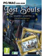 Lost Souls: Enchanted Paintings (PC/Mac DVD) (New)