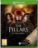 The Pillars of the Earth (Xbox One) (New)