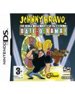 Johnny Bravo (Nintendo DS) (New)