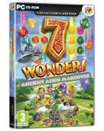 7 Wonders: Ancient Alien Makeover (PC DVD) (New)