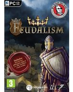 Feudalism (PC DVD) (New)