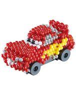 Aquabeads Cars 3 3D Lightning McQueen Set (New)
