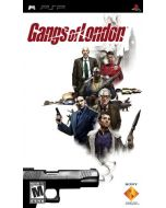 Gangs Of London (New)