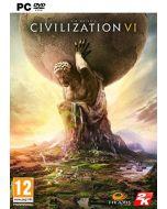 Civilization VI (PC DVD) (New)