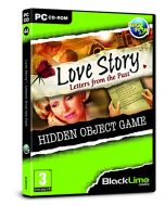 Love Story 1: Letters from the Past (PC CD) (New)