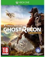 Tom Clancy's Ghost Recon: Wildlands (Xbox One) (New)
