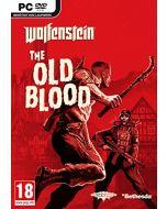 Wolfenstein: The Old Blood (German Import) (PC DVD) (New)