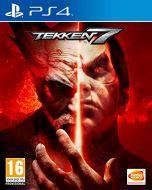 Tekken 7 (PS4) (New)