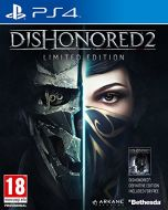 Dishonored 2 Limited Edition (PS4) (New)
