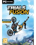 Trials Fusion (PC DVD) (New)