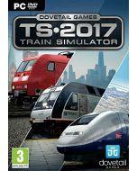 Train Simulator 2017 Edition (PC DVD) (New)