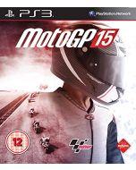 MotoGP 15 (PS3) (New)