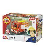 Fireman Sam Jupiter Vehicle (New)