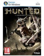 Hunted: The Demon's Forge (PC DVD) (New)
