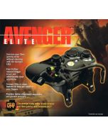 Xbox 360 Advantage Elite Cheat-Controller-Extension 2014 (Comes without Controller) (New)