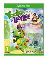 Yooka-Laylee (Xbox One) (New)