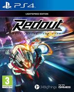 Redout Lightspeed Edition (PS4) (New)