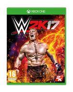 WWE 2K17 (Xbox One) (New)