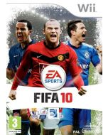 FIFA 10 (Wii) (New)