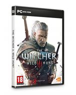 The Witcher 3: Wild Hunt (PC DVD) (New)