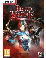 Blood Knights (PC DVD) (New)