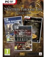 Mysteries Through Time Collection (PC CD) (New)