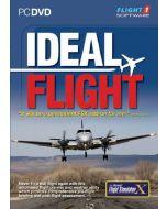 Ideal Flight for FSX (PC DVD) (New)
