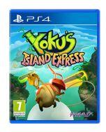 Yoku's Island Express (PS4) (New)