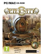 Eternity (PC DVD) (New)