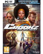Crookz (PC DVD) (New)