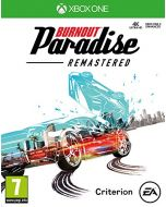 Burnout Paradise Remastered (Xbox One) (New)