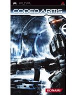 Coded Arms (PSP) (New)