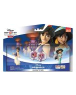 Disney Infinity 2.0 Aladdin Toy Box Set (Xbox One/PS4/PS3/Nintendo Wii U/Xbox 360) (New)