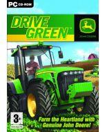John Deere Drive Green (PC) (New)