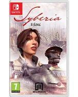 Syberia (Nintendo Switch) (New)