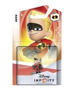 Disney Infinity Character - Dash (PS3/Xbox 360/Nintendo Wii/Wii U/3DS) (New)
