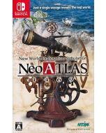 Neo Atlas 1469 (English version) - Nintendo Switch (New)