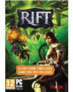 Rift 30 Day Time Card - Platform Independent (No Game Included) (New)
